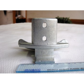 customizing gray iron casting parts