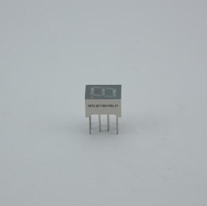 0.28inch single digit