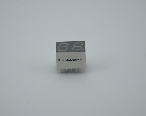 0.28inch dual digits