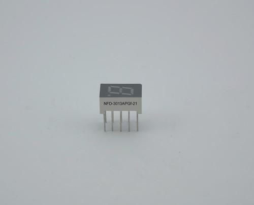 0.30inch single digit