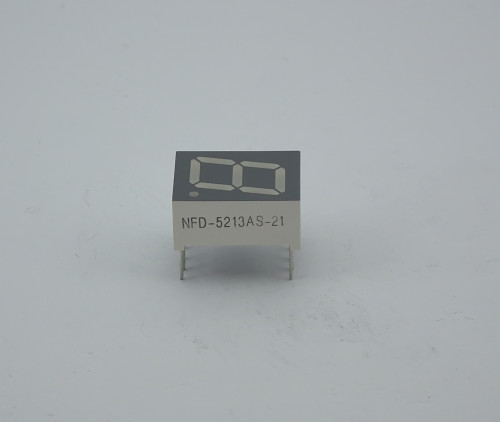 0.52inch single digit