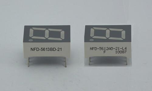 0.56inch single digit