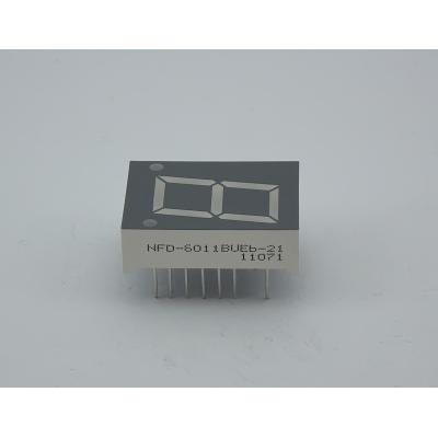 0.60inch single digit
