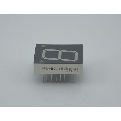 0.80inch single digit