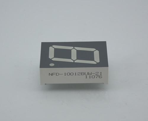1.00inch single digit