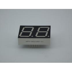 0.80inch dual digits