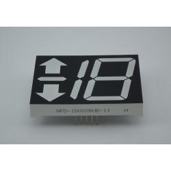 1.50inch dual digits