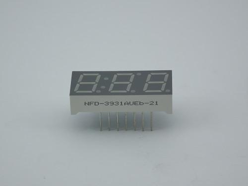0.39inch three digits