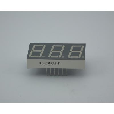 0.56inch three digits