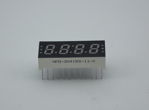 0.30inch four digits