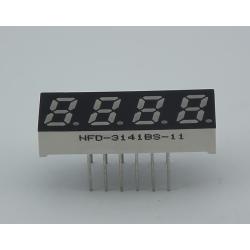 0.31inch four digits