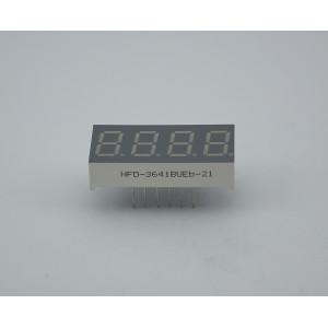 0.36inch four digits