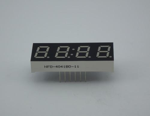 0.40inch four digits