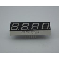 0.80inch four digits