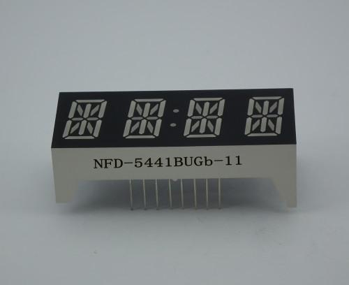 0.54inch four digits