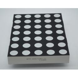 4.00inch 5×7 Dot Matrix Display