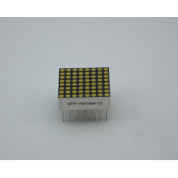 0.70inch 8×8 Dot Matrix Display
