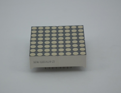 1.50inch 8×8 Dot Matrix Display