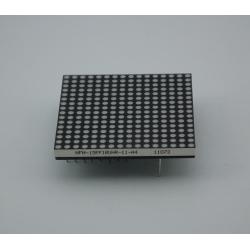 1.50inch 16×16 Dot Matrix Display