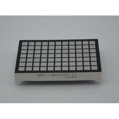 1.40inch 11×7 Dot Matrix Display