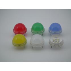 Round LED Light Bar