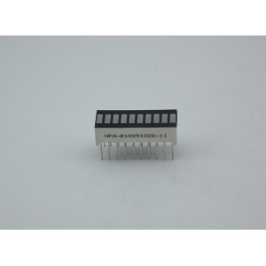 Rectangular LED Light Bar