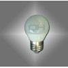 3W Pure White Led Bulb