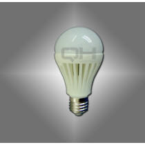 6W Pure White Led Bulb