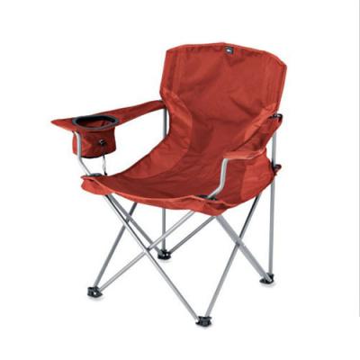 Comfortable heavy-duty PVC coated beach chair