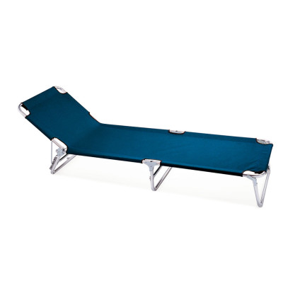 Oxford durable folding camping beach bed