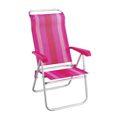 Classic camping foldable beach leisure chair