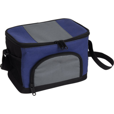 ALuminium Lining outdoor leisure cooler bag