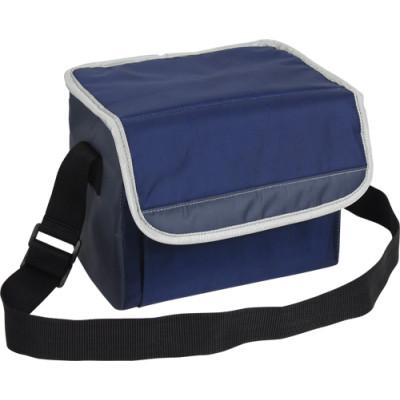 Polyester wine camping picnic storage cooler bag