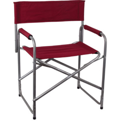 Stable polyester foldable beach camping chair