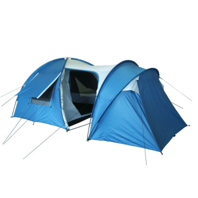 6 persons waterproof camping party family tent