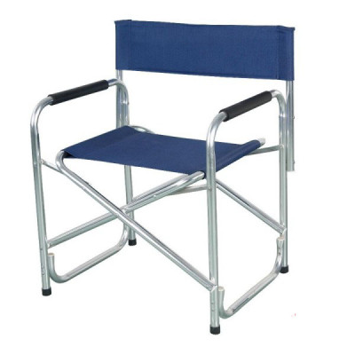 Strong Aluminum tube camping beach director chairs