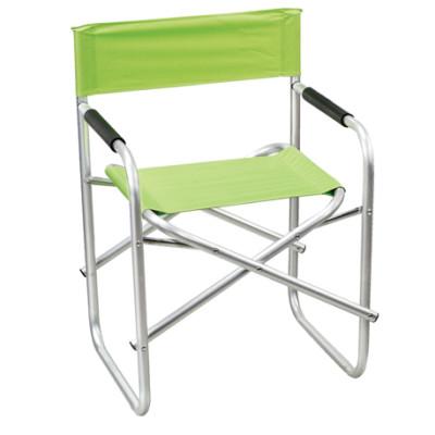 Alu tube leisure folding beach director chairs
