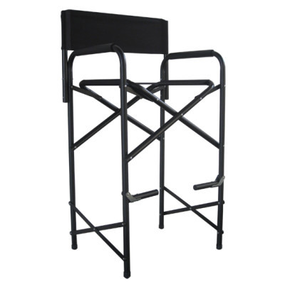 High tube traveling outdoor beach folding chair