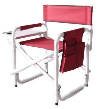 Strong Alu tube fishing beach folding chair