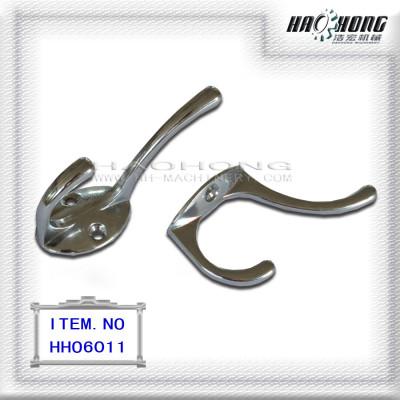 cast zinc coat hooks