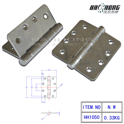 2BB loose pin hinges