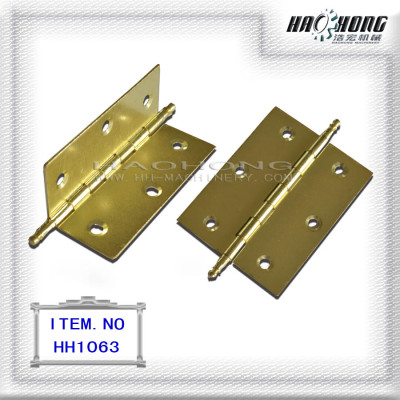 ball head plain hinge