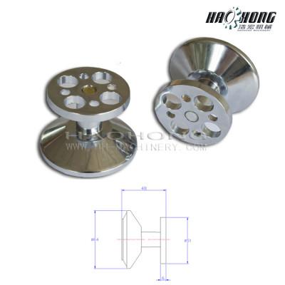 zinc alloy die-casting sofa legs