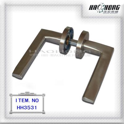 Stainless steel Solid Door Handle