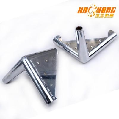 Zinc alloy Sofa leg
