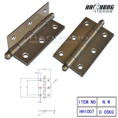 steel hinges