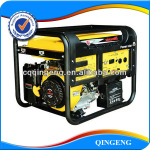 Caravan Electric Petrol Generator 2.8KW with battery