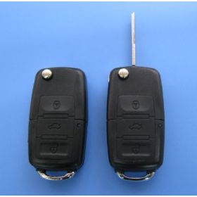 Buick GL8 2 Button Remote