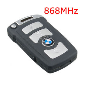 BMW smart key 7 Series 868MHz
