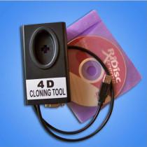 4D Key Clone King